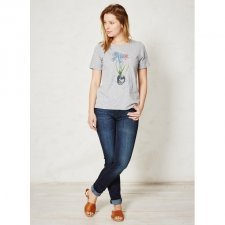 Jeans Donna Braintree in cotone biologico