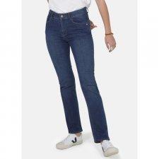 Jeans Emily Slim Fit Dark in cotone biologico