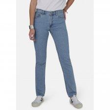 Jeans Rebecca a gamba dritta Eco Wash 100% cotone biologico