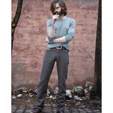 Jeans Uomo 100% pura canapa