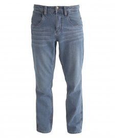 Jeans Worker Light Vintage cotone biologico