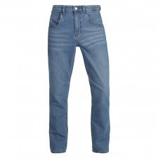 Jeans Worker Light Vintage 100% cotone biologico