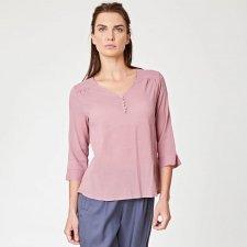 Kendra organic cotton blouse