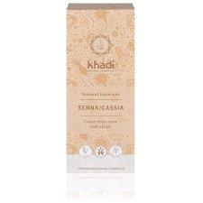 Khadi Natural Hair Color Senna/Cassia colorless