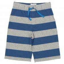 Kids shorts in organic cotton