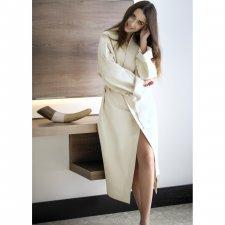 Kimono dressing gown in organic cotton Ege Organics