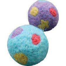 Kit felt Bouncing Balls