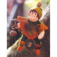 Kit Flower Children: Little Acorn