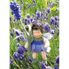 Kit Flower Children: Lavender