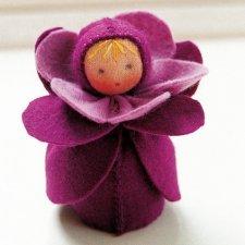 Kit Season Dolls: Little Violet