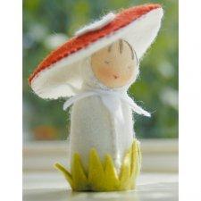 Kit Season Dolls: Toadstool Doll