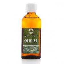 Olio 31 L'Eubiotique