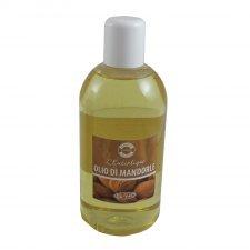 Olio di Mandorle dolci L'Eubiotique 250 e 500 ml