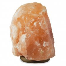 Lampada di Sale Rosa dell' Himalaya 2-3kg