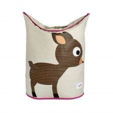 Laundry Hamper Fawn