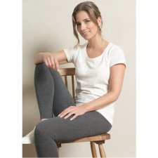Legging donna in cotone biologico