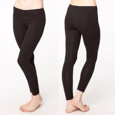 Legging Thougth in bambù