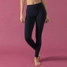 Leggings EasyBio da donna in cotone Biologico