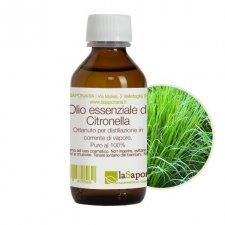 Lemongrass Essential Oil 100ml