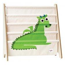 Libreria Frontale Montessoriana per Bambini - Drago