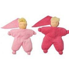 Light pink doll Sarah