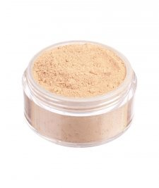 Light Warm High Coverage mineral foundation