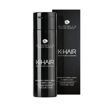 Linseed shampoo for curly hair - Alkemilla