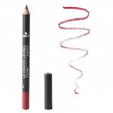 Lip pencil Red Rouge franc organic