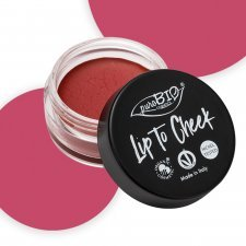 Lip to cheek - litchi 03 Blush+Rossetto puroBio Vegan