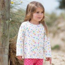 Long sleeve shirt Stargazer in organic cotton