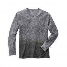 Longsleeves shirt Felix organic cotton and hemp