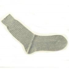 Short socks 100% hemp