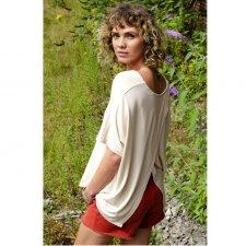 Maglietta PACHA da donna in Lenzing™ Modal sostenibile