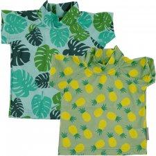 Maglietta Sole&Nuoto per bambini UPF50+
