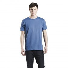 T-shirt basic man in organic cotton