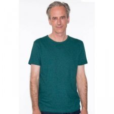 Man t-shirt Pacific in hemp and organic cotton