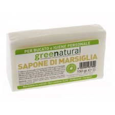 Marseille solid soap 150gr