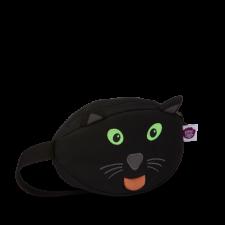 Marsupio Black Panther per bambini in Pet riciclato Equosolidale