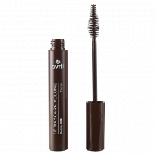 Mascara Volume Brown certified organic