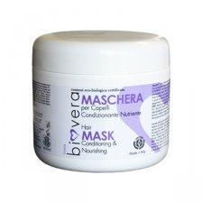 Maschera per capelli condizionante e nutriente
