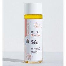 """Massage body oil """"elixir good mood"""""""