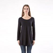 Maxi shirt organic cotton Lillerod