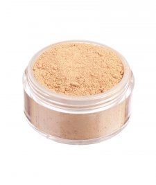 Medium Warm High Coverage mineral foundation