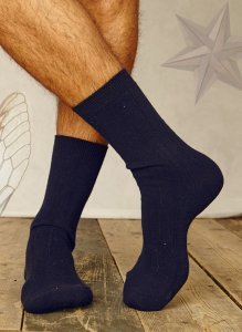 Men's Hemp Hero Socks
