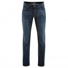 Men jeans in organic cotton