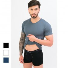 Men's Boxer in Modal and Cotton