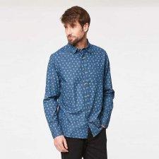 Thistle shirt in hemp