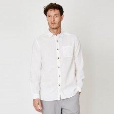 Harper hemp shirt