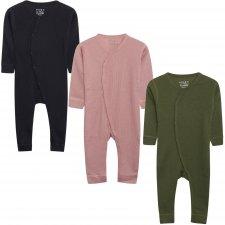 Messi nightwear in wool and bamboo