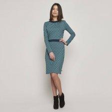 Midi dress HEZE